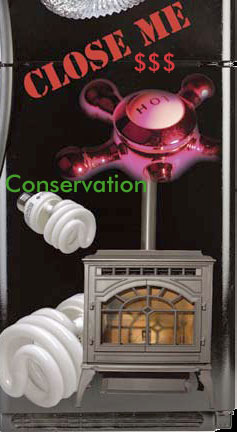 image: Home Energy and Conservation